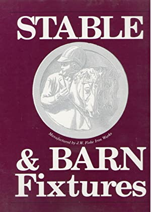 Stable and Barn Fixtures