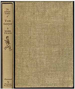 The Adventures of Tom Sawyer, By Mark: Mark Twain; Norman