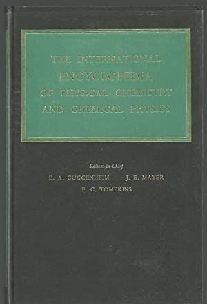 Matrices and tensors (International encyclopedia of physical: Hall, G.G