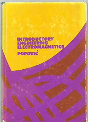Introductory engineering electromagnetics (Addison-Wesley series in electrical engineering): ...
