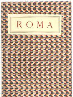 Roma: Knowlton, Josephine Gibson