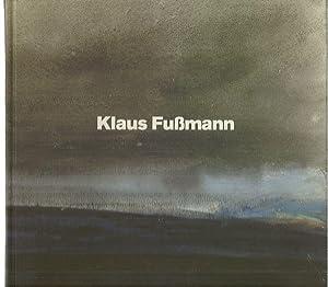 Klaus Fubmann - Gemalde, Gouachen, Aquarelle, Zeichnungen: Fubmann, Klaus