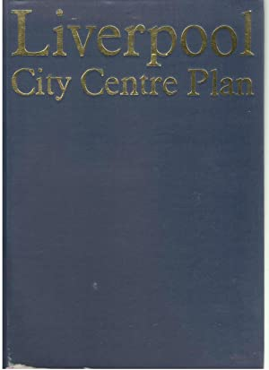 Liverpool City Centre Plan: Group, City Centre Planning
