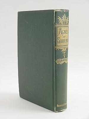 Agnes Of Sorrento: Stowe, Harriet Beecher