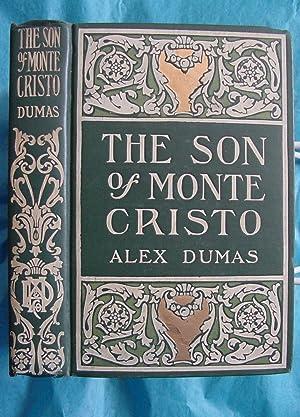 Son Of Monte Cristo: Dumas, Alexandre