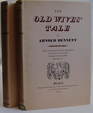 Old Wives' Tale (2 Volume Set): Bennett, Arnold