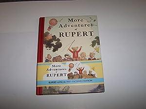 More Adventures Of Rupert [Daily Express Rupert: Bestall, Alfred; Et