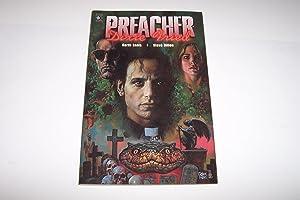 Preacher Dixie Fried: GARTH ENNIS