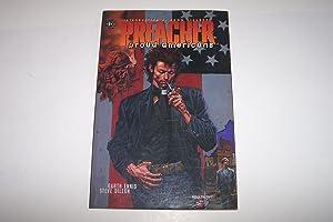 Preacher: Proud Americans (Preacher): Garth Ennis
