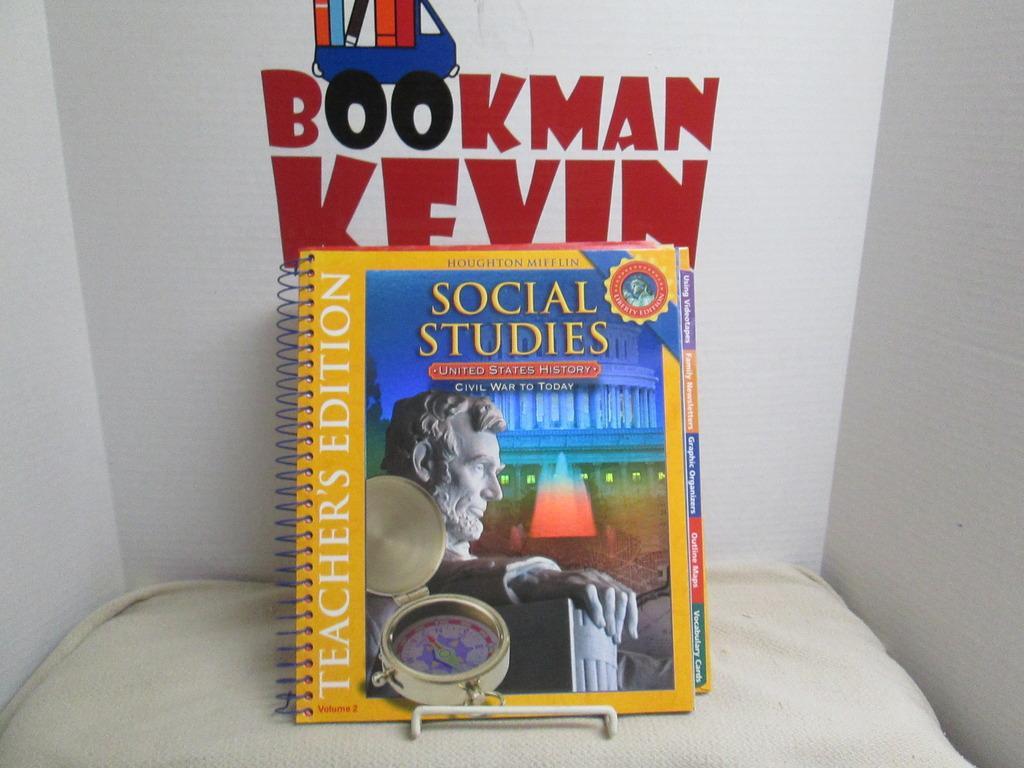 Houghton Mifflin Study Skills Handbook  Invite-fact.tk
