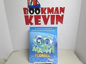 Houghton Mifflin Harcourt Math Florida: Lesson Activity: HARCOURT, HOUGHTON MIFFLIN