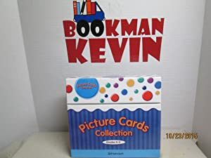 Storytown: Picture Cards Collection Grades K-5: HARCOURT SCHOOL PUBLISHERS