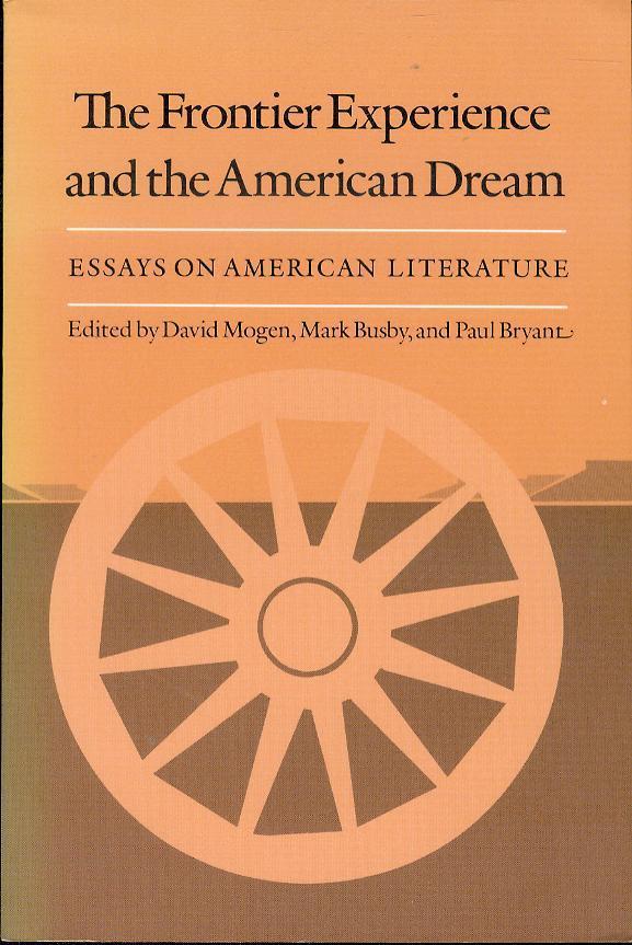 american experience essay Jmaj, september/october 2010 — vol 53, no 5 essay an american's  experience with health care in japan jmaj 53(5): 326–328, 2010 robert  guinn jr1.