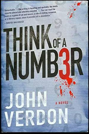 Think of a Number: Verdon, John