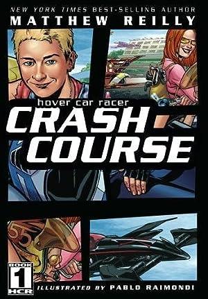 Crash Course: Reilly, Matthew