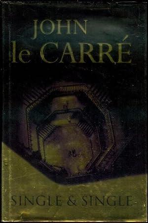 Single and Single: le Carre, John