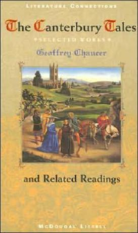 The Canterbury Tales: Selected Works: Chaucer, Geoffery