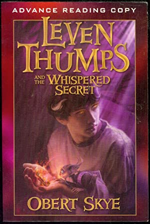 Leven Thumps and the Whispered Secret: Skye, Obert