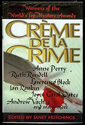 Creme De La Crime: Hutchings, Janet (Edited