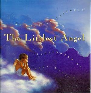 The Littlest Angel: Tazewell, Charles