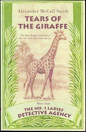 Tears of the Giraffe: Smith, Alexander McCall