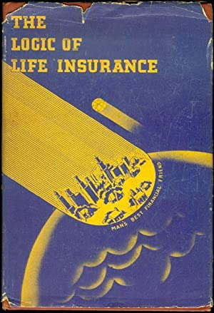 The Logic of Life Insurance: Speicher, Paul