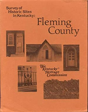 Fleming County, Kentucky: An Architectural Survey