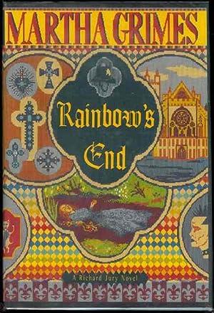 Rainbow's End: Grimes, Martha