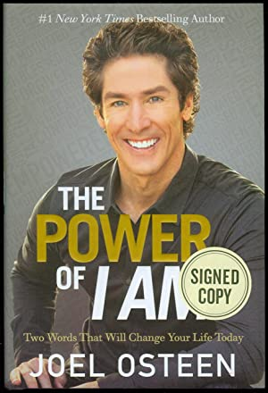 The Power of I Am: Two Words: Osteen, Joel