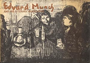 Edvard Munch and His Literary Associates