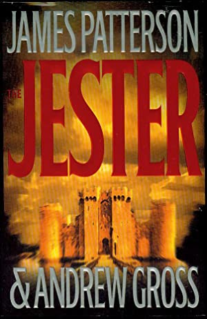 The Jester: James Patterson and