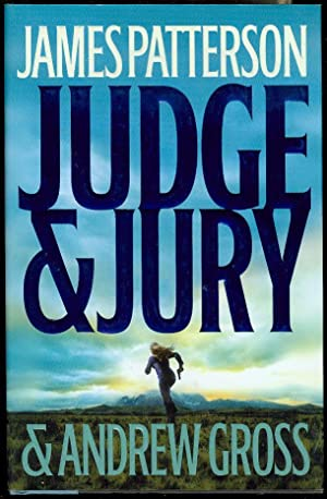 Judge & Jury: Patterson, James and