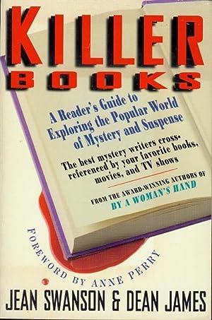 Killer Books: Jean Swanson &