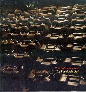 Romuald Hazoume: La Bouche du Roi: Koch, Polly (Edited