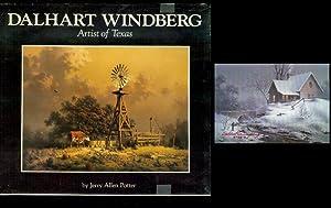 Dalhart Windberg: Artist of Texas: Jerry Allen Potter
