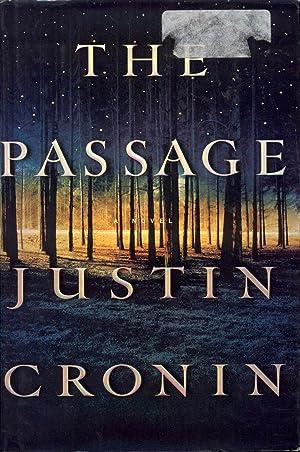 The Passage: Cronin, Justin