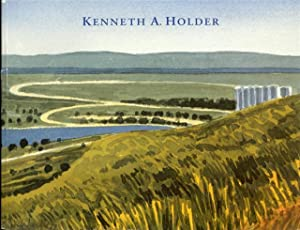Discovery: Paintings of the Lewis & Clark Trail by Kenneth A. Holder