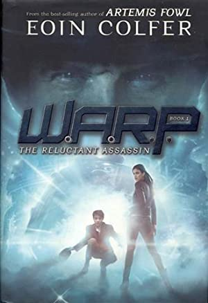 The Reluctant Assassin (WARP, Book 1)