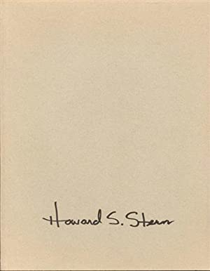 Howard S. Stern: A 63 Year Retrospective