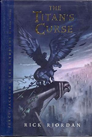 The Titan's Curse (Percy Jackson And The Olympians Book Three)