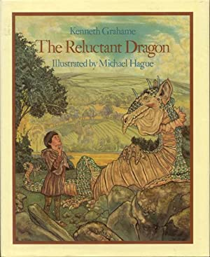 The Reluctant Dragon: Kenneth Grahame