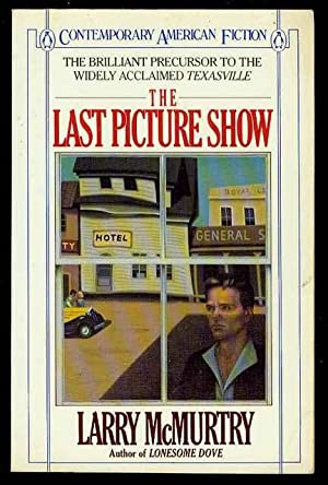 Last Picture Show: McMurtry, Larry