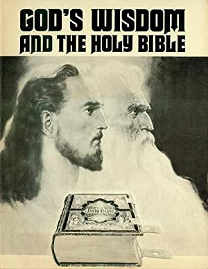 God's Wisdom and the Holy Bible: Gutterman, Leon (Editor)