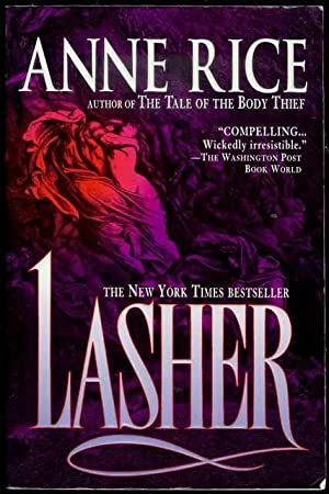 Lasher: Rice, Anne