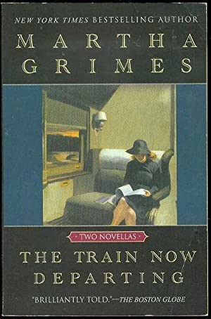 Train Now Departing: Two Novellas
