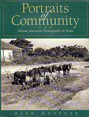 Portraits of Community: African American Photography in: Govenar, Alan