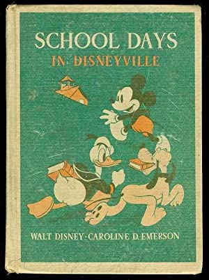 School Days in Disneyville