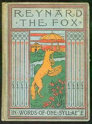 The Rare Romance of Reynard the Fox: Day, Samuel Phillips