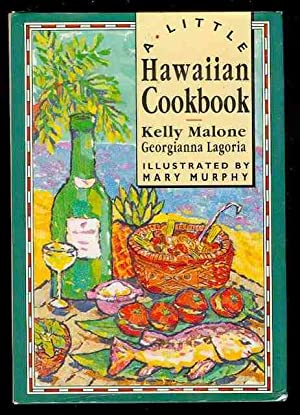 A Little Hawaiian Cookbook