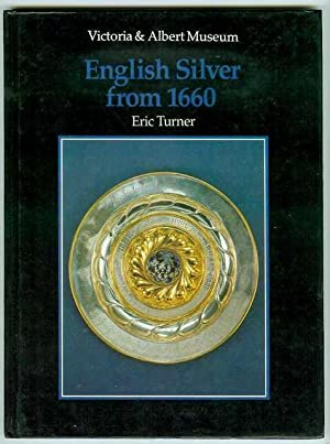 An Introduction to English Silver from 1660